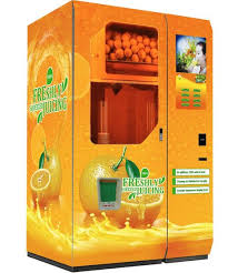 Automatic Vending Machine In India Beauteous Orange Juice Vending Machine Indiaid48 Product Details