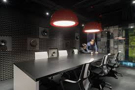 office space in hong kong. Office Tour: The Wave Coworking Offices \u2013 Hong Kong Space In