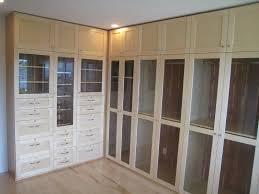 custom made custom closets