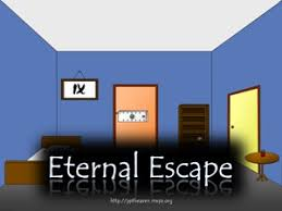 Powerpoint Game Eternal Escape The Art Of Powerpoint Ing
