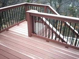 diy deck railing ideas deck stair railings ideas image of deck stairs railing design deck stair
