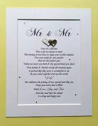 gay marriage wedding gifts. gay wedding gift, couple, mr and mr, groom gift for couple marriage gifts