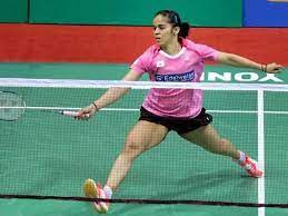 India's sindhu, japan's okuhara look inwards to keep mentally fit Seven Indian Badminton Players Set To Qualify For 2016 Rio Olympics Badminton News