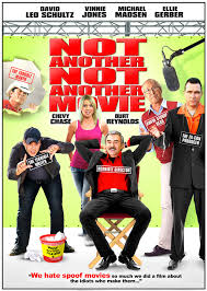 Not another teen movie watch it