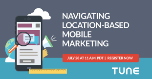Proximity Marketing Webinar Navigating Location Based Mobile Marketing