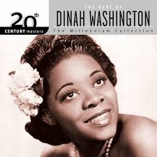 20th Century Masters: The Best Of <b>Dinah Washington - The</b> ...