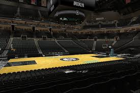 Barclays Center Boxing Seating Chart 39 Rational Barclays Center 3d View