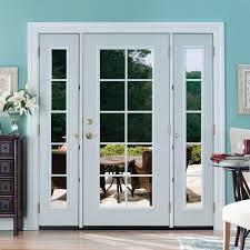 french patio doors with dog door. superlative french door with dog patio doors chic builtr