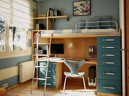 Nautical Themed Bedroom Decor Bedding Modern Cool Loft Bed With Desk And Couch Loft Bed With