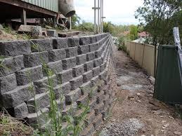 cinder block garden wall. Concrete Retaining Wall Blocks Download Block Cost Garden Design Cinder A