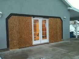 French Glass Garage Doors. Glass Garage Door Glass Magnificent ...