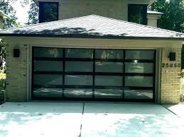 sliding glass doors garage door s patio three