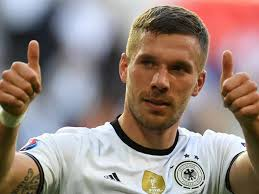 Former arsenal striker lukas podolski has given a damning criticism of his former club and has insisted that they still have a very long way … Lukas Podolski Kolscher Als Eine Stange Kolsch Goal Com