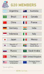 Graphics: Key achievements of G20 Osaka summit - CGTN
