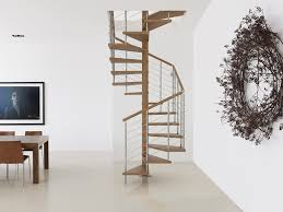 Best Spiral Staircase Genius 050 Spiral Stairs Choose The Best Finishes For You