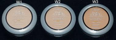 true match super blendable powder