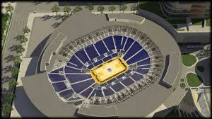 Ppg Paints Arena 3d Seating Chart