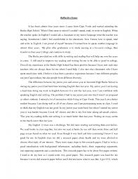 li   ul Narrative Essay