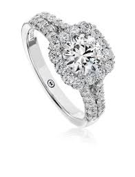 Christopher Designs Engagement Ring Setting By Christopher Designs G123 Curd100