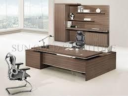 Image Industrial Modern Wooden Office Desk Office Table Design szod061 Foshan Sun Gold Furniture Co Ltd Alibaba Modern Wooden Office Desk Office Table Design szod061 View