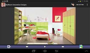 Bedroom Decoration Designs- screenshot