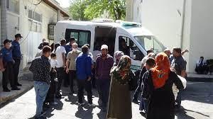 Burası Gaziantep... Önce vurdular sonra dövdüler - Gaziantep Haberleri   Son  Dakika Gaziantep Haberler   Ga