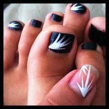 Nail Art Brush Designs РId̩e d'image de beaut̩