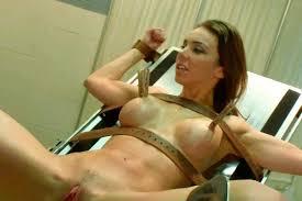 Nude female bondage pictures