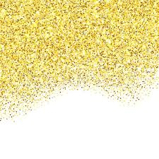 gold and white glitter background. Plain Gold Gold Glitter Texture Border Over White Background Abstract Golden Sparkles  Of Confetti Vector Illustration With Room For Your Text On And White Glitter Background D