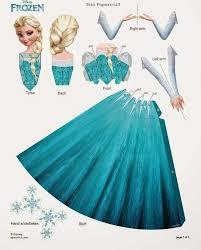 Small Picture The 25 best Frozen paper dolls ideas on Pinterest Disney paper