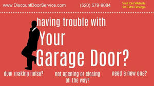 garage door repair tucsonDiscount Garage Door Company of Tucson  Installation Service and