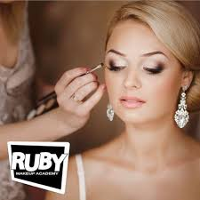 photo of ruby makeup academy valley village ca united states