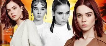 Podzimní účesy 2015 Podle Loréal Vlasy A účesy