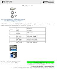 wiring diagram for usb plug wiring diagram usb port pin diagram wiring and schematic