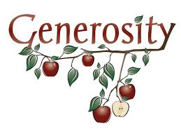 Image result for generosity