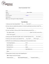 Medical Consult Form - Kleo.beachfix.co