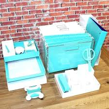 tiffany blue office. Tiffany Blue Office Remarkable Cool Aqua And White Desk Accessories From Hazel More Design .
