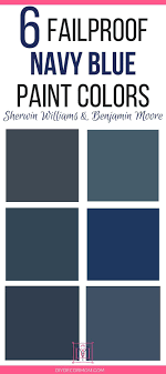 Navy blue bedroom colors Gatsby Blue Grab My Paint Picking Checklist By Clicking The Button Below Promise If You Follow These Steps Youll Love Your Wall Colors In Your House Diy Decor Mom Best Navy Paint Colors Designers Share Failproof Paint Colors