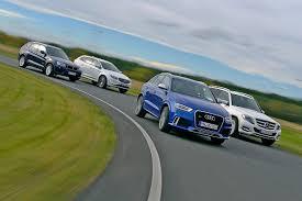 BMW 3 Series xc60 vs bmw x3 : BMW X3 vs. Audi RS Q3 vs. Mercedes GLK vs. Volvo XC60 - YouTube