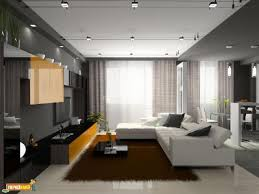 Living Room Lights Living Room Low Ceiling Lights Wood Coffee Table Beige Wooden