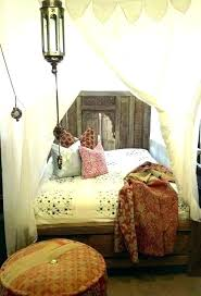 Full Size Bed Canopy Cover Dynamic Web Home Improvement Awesome ...