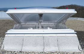 Insektenschutz Für Lichtkuppeln über Sensiblen Produktionsbereichen