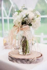 Mason Jar Table Decorations Wedding Wedding Decor View Mason Jar Table Decorations Wedding For The 24