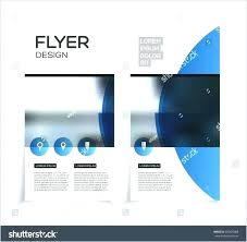 Free Brochure Templates Word A Template Lab Free Brochure