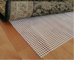 rug pads for wood floors home design