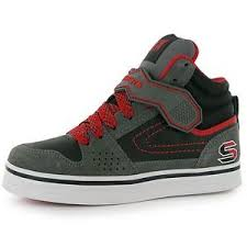 skechers shoes for boys. buy skechers kids childrens kelp hi top trainers casual sport play shoes boy in cheap price on alibaba.com for boys
