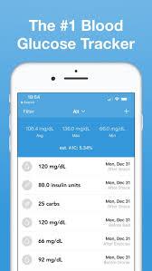 Sugar Tracking Glucose Blood Sugar Tracker By Adappt Llc