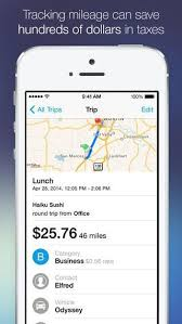 Best Mileage Log App Top 5 Mileage Tracking Apps For Smartphones
