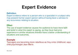 Artificial Intelligence Expert Systems wikiHow Towards a Useful Definition of Teacher Expertise