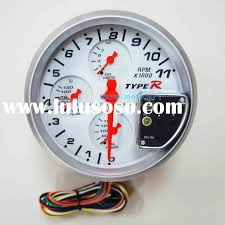wiring diagram for autometer tachometer images auto meter tach wiring for